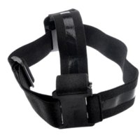 Wholesale Gopro Accessories in Kit Adjustable Head Strap Chest Strap Mount Monopod with Adapter set for Go Pro