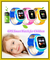 apple positioning - Q70 GPS Smart Watch for Children Long Standby Smart Watch Kid Positioning SmartWatch Sleep Tracker Wrist Watch for iphone Android VS TW64