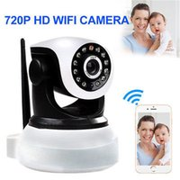 access viewer - New Wireless P Pan Tilt Network Security CCTV IP Camera Wide Angle Viewer Night Vision WiFi Webcam
