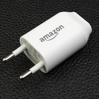 amazon wall charger - DHL EU Plug USB Wall Home Charger Power Adapter For Amazon Kindle Touch Paperwhite