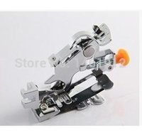 Wholesale Multi functional household electric sewing machine presser foot The ultimate pleating presser foot Thick pleating presser foot