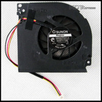 Wholesale New Laptop CPU Cooling Cooler Fan for Acer Aspire Z GB0507PGV1 A