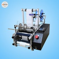 Wholesale Semi automatic wine labeling machine