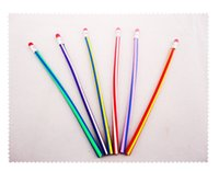 Wholesale Colorful Magic Flexible Bendy Soft Pencil for Kids Student School Office Supplies kids gift