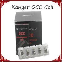 Cheap Kanger occ coil Best kanger