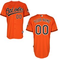 baltimore oriole shirts - Baltimore Orioles custom jersey customized jerseys customizing shirt custom made shirts embroider stiched top quality customize stich tops