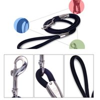 Wholesale Brand New Whitliv Tough Dog Leash Strong Silicon Material with High Force Absorption Capacity Great for Small Medium Large Dogs up to lbs