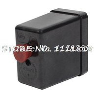 air compressor house - It is just Shell Air Compressor Accessory Pressure Switch Valve Housing Shell V A