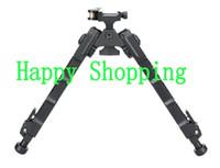 Wholesale Aluminum SR5 tripod Quick Detach SR Bipod fit mm picatinny rail for rifle scope