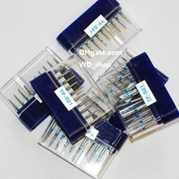 Wholesale 100pcs Dental high speed burs diamond burs for sale