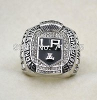 angeles sides - replica fashion Los Angeles LA Kings Stanley Cup World series Championship Ring Size KDPITAR