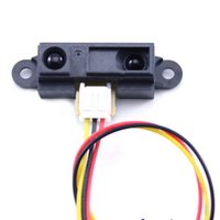analog proximity sensor - New GP2Y0A21YK0F GP2Y0A21 Infrared Proximity Sensor IR Analog Distance Sensor VE713 P