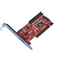 ata raid controller - PCI raid card eSATA SATA IDE VT6421 Parallel ATA interface PCI SATA card PCI Host Controller card