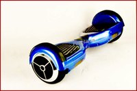 Wholesale Cheap and High Quality Lithium Smart Balance Wheel hoover Board with LED Light