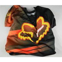 motorcycle shirt - The new short sleeved T shirt riding motorcycle racing casual short sleeved T shirt sweat shirt sweat drying Breathable Anti UV