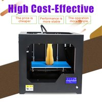 Wholesale Fast Prototyping mm ABS PLA WOOD TPU Filament Metal D Printer for Sale Factory Price