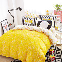 beds in china - High Quality Cotton Cartoon Bedding Set Bedding Sets For Kids Full Queen Summer Home Textile Made in China