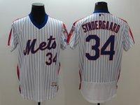 baseball keith - New Noah Syndergaard White New York Mets Alternate Flexbase Jersey Mets Mike Piazza Darryl Strawberry Keith Hernandez Jacob deGrom Jersey
