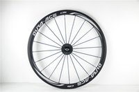 Wholesale to usa from roue carbone mm a pneu C china carbon wheels clincher Road bike mm carbon rim ud matte