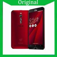 atom heart - Original Asus ZenFone G LTE GB RAM GB ROM Intel Atom Z3580 GHz inch FHD OTG NFC Android MP Camera Smartphone