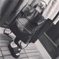 Wholesale Genuine Calfskin Leather Satchel Shoulder Bag