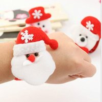 christmas wreath ring - christmas wreath supplies clap circle decorations gift cloth art on laps handicraft On the ring sell like hot cake CH0107