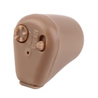 Wholesale Sound Amplifier Ear Aid Adjustable Tone Rechargeable Hearing Aid