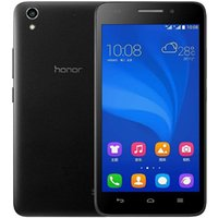Original <b>Huawei</b> Honor 4 Play 4G LTE MSM8916 Quad Core Android 4.4 1GB 8GB 5.0inch IPS1280 * 720 HD de 8,0 MP cámara de doble tarjeta SIM Móvil