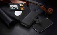 bag isolated - 4 inch Luxury Leather Phone Bag For Apple iPhone s Plus Phone Case Retro Portable Zipper Bag Isolated Coque