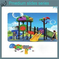 indoor playground equipment - Cheap Safe New Design indoor Playground Equipment on sale children outdoor playground Sliding Board plastic slide Slippery slide playhouse