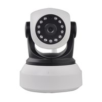 Wholesale P T Wireless Indoor IP Cameras mm Lens CMOS mp IP Security Cameras with Onvif RTSP Protocol XN324