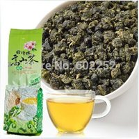 Wholesale Taiwan high mountains Jin Xuan Milk Oolong Tea wulong milk tea green the tea with milk flavor