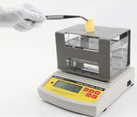 Wholesale DH K Digital Electronic Portable Gold Density Tester Machine with Years Warranty