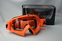 Wholesale Ktm Protective Gears off road goggles dust tight mirror off road motorcycle special mirror helemt glasses