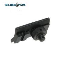 Wholesale Airsoft Hunting Tactical Aluminum mm Swivel Picatinny Slot Adaptor Kit Weaver Rail Sling Stud Mount for Bipod Installation order lt no t