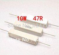 Wholesale 10W R ohm Cement Resistor Resistors Cheap Resistors Cheap Resistors