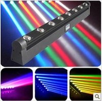 Wholesale Theatre wall washes w RGBW lens dj stage lighting eyes LED beam disco stage lights