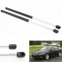 acura springs - 2pcs Front Hood Auto Gas Spring Prop Arm Lift Support Fits for Acura TL