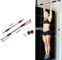 Wholesale New products cm door horizontal bars adjustable speed rope crossfit sport fitness equipment