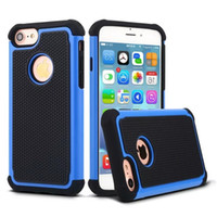 apple football - Iphone7 plus s plus Robot in Football Rugged Hybrid Silicone Hard Phone Case Cover for Apple iphone plus cover