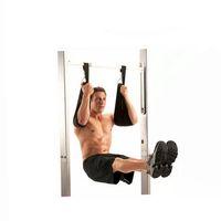 ab carver - AB Sling Straps Abdominal Carver Hanging Belt Chin Up Crossfit Workout Fitness Equipment Bar Pullup Training Support Belt