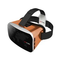 android manufacturing - VR Park Box V3 VRPARK virtual reality for Android IOS Phone VR manufacture OEM welcome DHL free