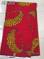 african wax - 2016 Good price African fabric veritable African real print wax Nigeria yards cotton Fast shipping AH201