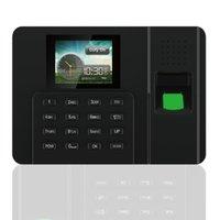 Wholesale EN Fingerprint Terminal with TCP IP
