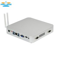 Wholesale Partaker B12 I3 Mini PC With I3 U Windows Desktop VGA Lan Computer