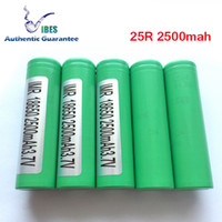 battery korea - 100 Authenitc Korea R Battery mah a Max High Drain Lithium Rechargeable Battery Ten Time Compensation If U Get Fake R