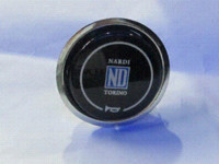 Wholesale Modified car horn button racing steering wheel NDhorn cover wheel love button press