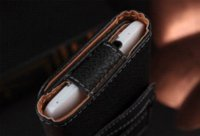 best iphone holster - Horizontal Leather Pouch Holster Belt Clip Case For Jiayu G3 MTK6577 High Quality the best safe home for your beloved phone