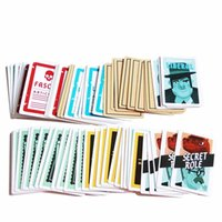 Wholesale 2016 New arrival good quality item secret hitler game cards Kickstarter Edition Board Game