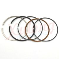 Wholesale Motorcycle Accessories STD BORE mm Piston Rings For Yamaha YP250 YP Ring accessories wrap